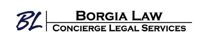 Borgia Law Logo