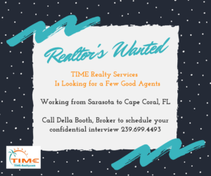 TIME Realty Expanding